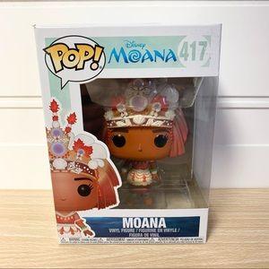 Funko Disney Moana 417